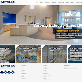 Pattillo Construction